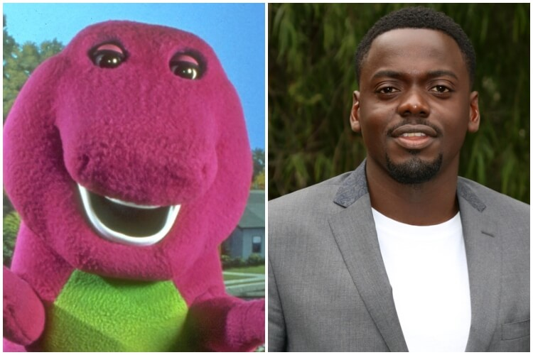 A New 'Barney' Movie Is Coming, Produced By 'Get Out' Star - 2