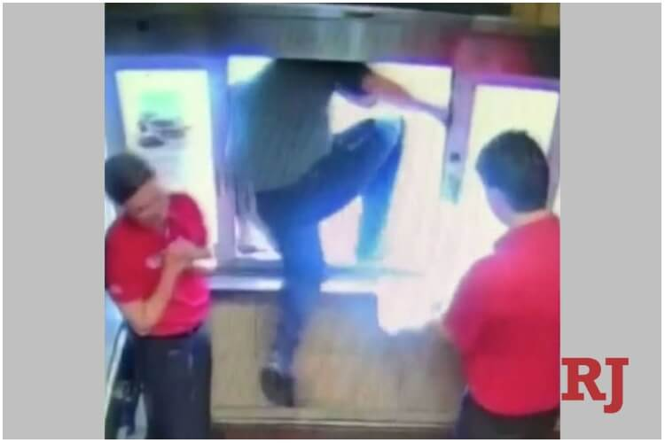 Chick-Fil-A Manager Saves Boys Life