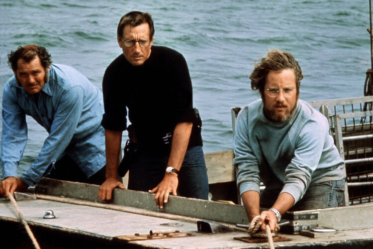 4th of July Movies Jaws