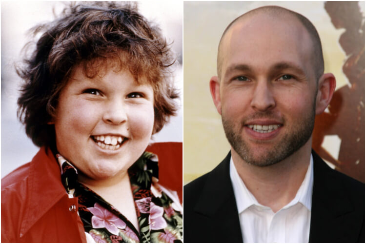 Jeff Cohen Celebs Normal Jobs