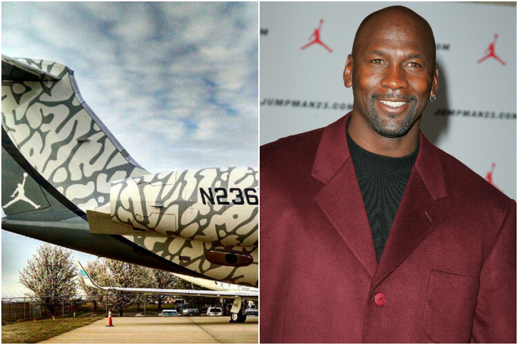 Wealthy Athletes Outrageous Purchases