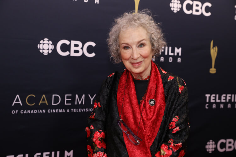 Margaret Atwood The Handmaid's Tale Sequel
