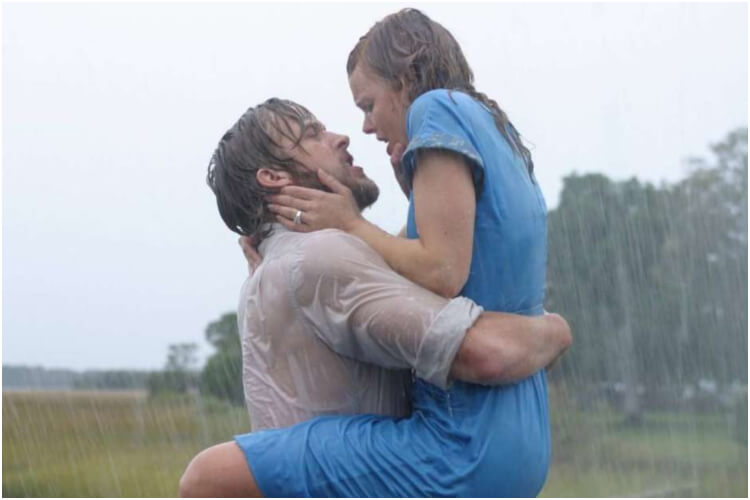 The Notebook Musical