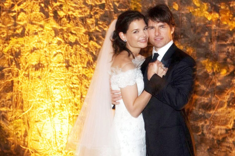 Lavish Celebrity Weddings