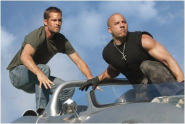 Best Fast and the Furious Movies