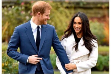 Prince Harry Meghan Markle Step Back Royal Family