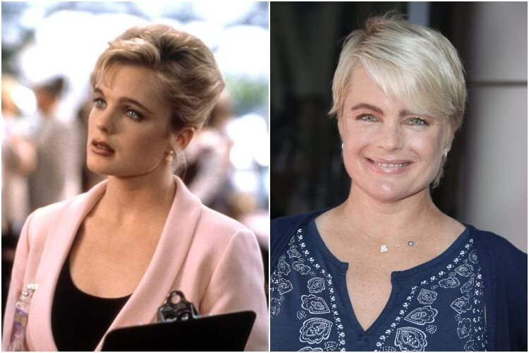 80s 90s Famous Actresses Today