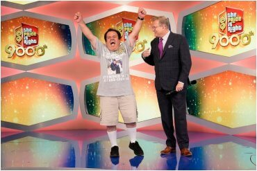 Price Is Right Record