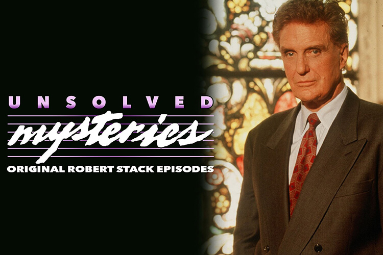 Unsolved Mysteries Reboot