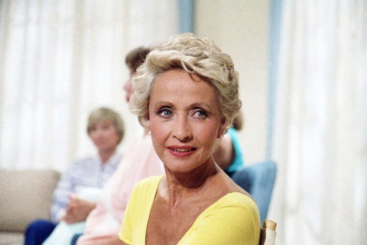 Golden Age Hollywood Star Jane Powell Dies - 0