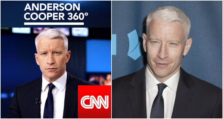 Anderson Cooper Celebrity Podcasts