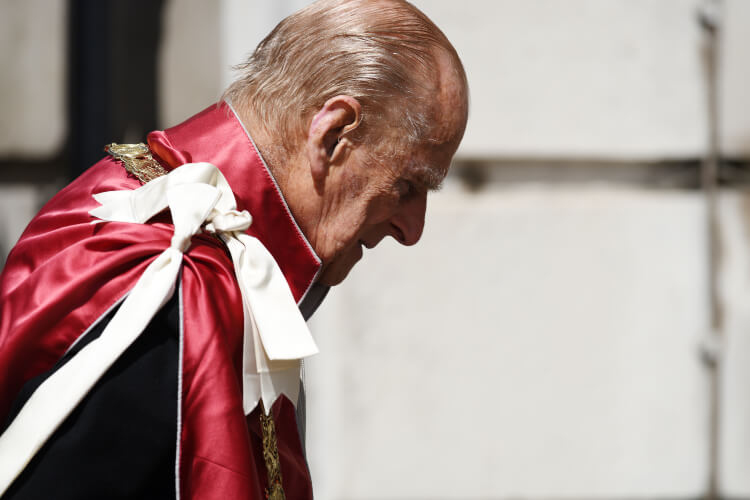 The Will of Prince Philip