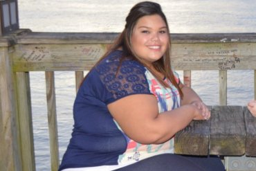 Jessica Beniquez Weight Loss Cancer
