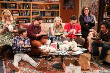 Big Bang Theory Best Episodes