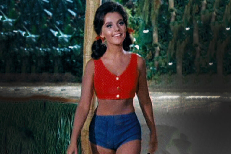 Rest In Peace Dawn Wells, Gilligan's Island Actress - 1