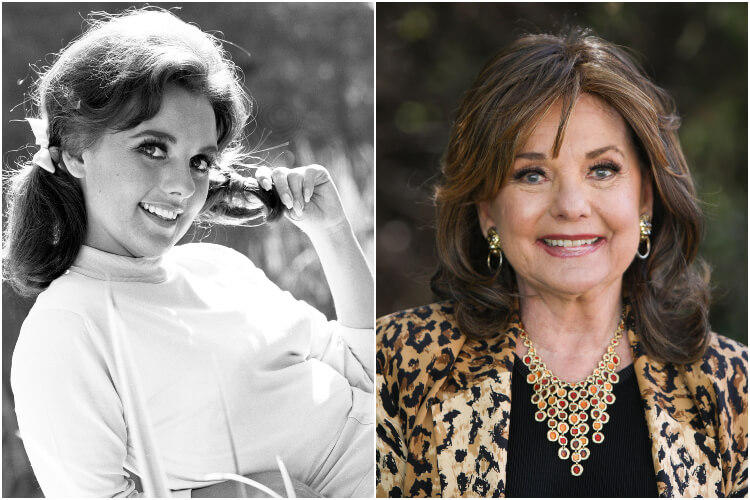 Rest In Peace Dawn Wells, Gilligan's Island Actress - 0