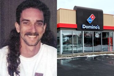 Man Goes Missing After Ordering Domino's For 10 Years