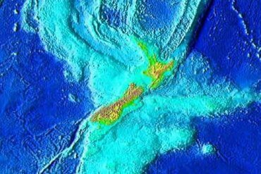 New Continent Discovered