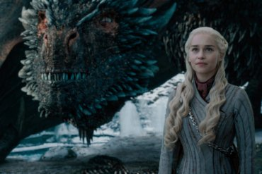 Game of Thrones Prequel House of Dragons