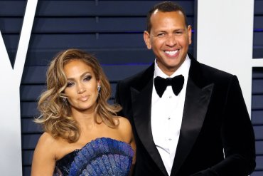 J-Lo A-Rod Breakup
