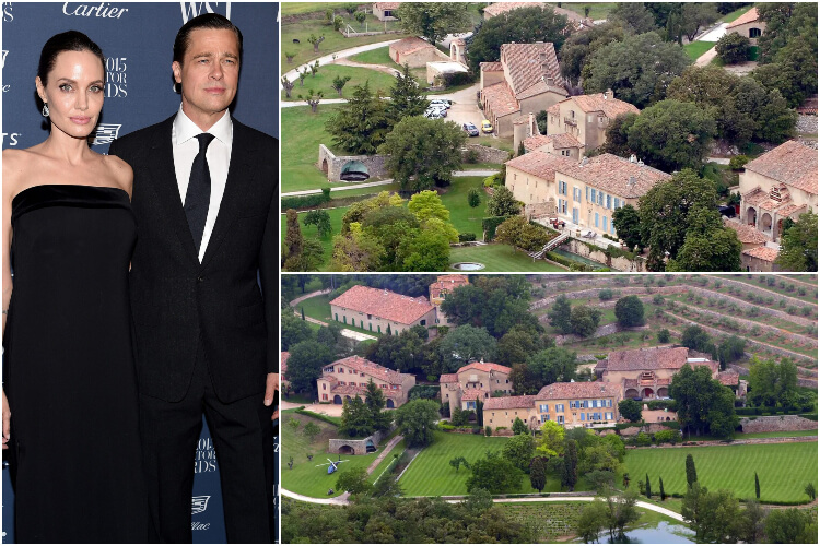 The Most Incredible Celebrity Mansions You'll Wish You Owned - 0