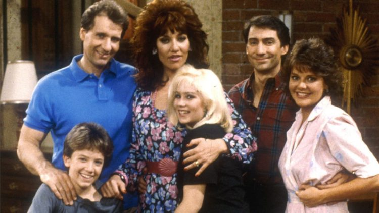 Married...With Children facts