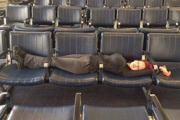 Funniest Airport Pictures