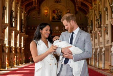 Royal Baby Name Pictures