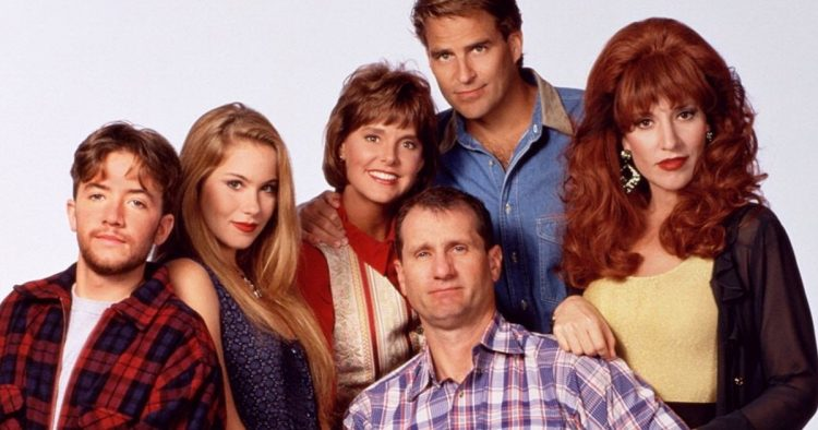 Married with Children Facts