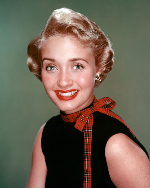 Golden Age Hollywood Star Jane Powell Dies - 1