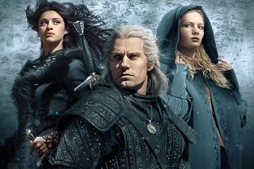 Netflix The Witcher Next Big Thing