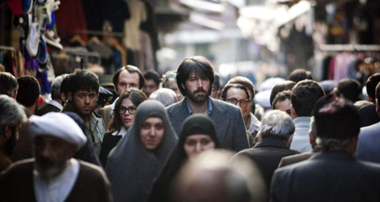 Argo Based on a True Story