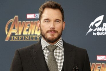 Chris Pratt Canceled