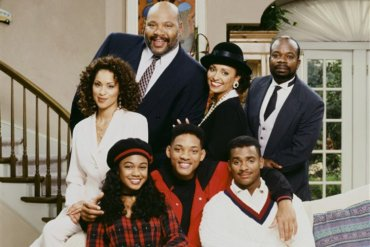 The Fresh Prince of Bel-Air Reunion on HBO Max