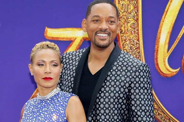 Jada Pinkett Smith Will Smith Affair