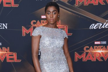 Lashana Lynch New 007
