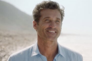 Patrick Dempsey Returns To Grey's Anatomy
