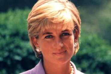 Princess Diana's Final Birthday Wish