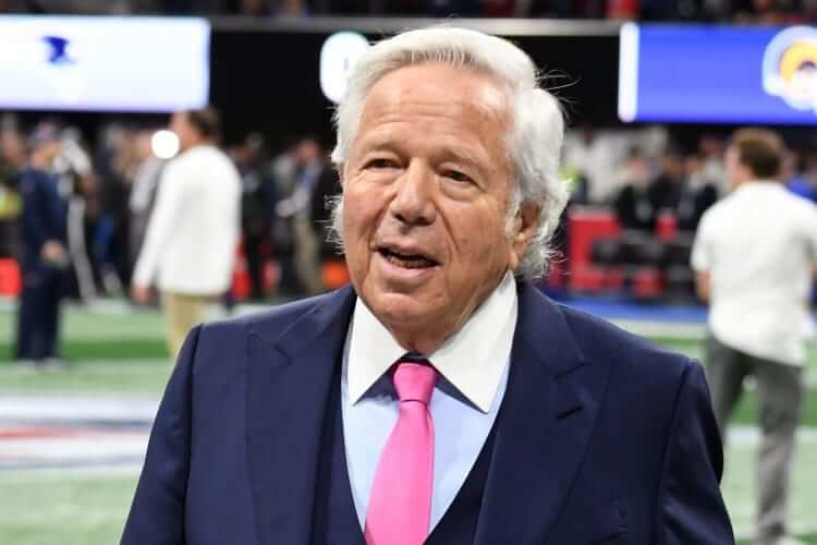 Richest Athletes Coaches Owners Ever